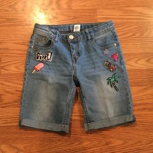 Arizona Bermuda Shorts